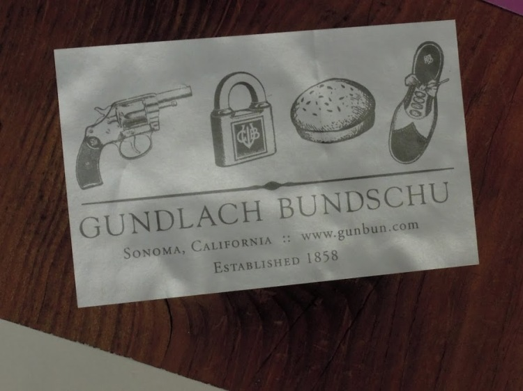 Gundlach Bundschu