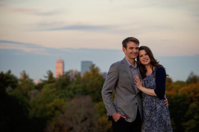 Katie + Kraig Engagement 117