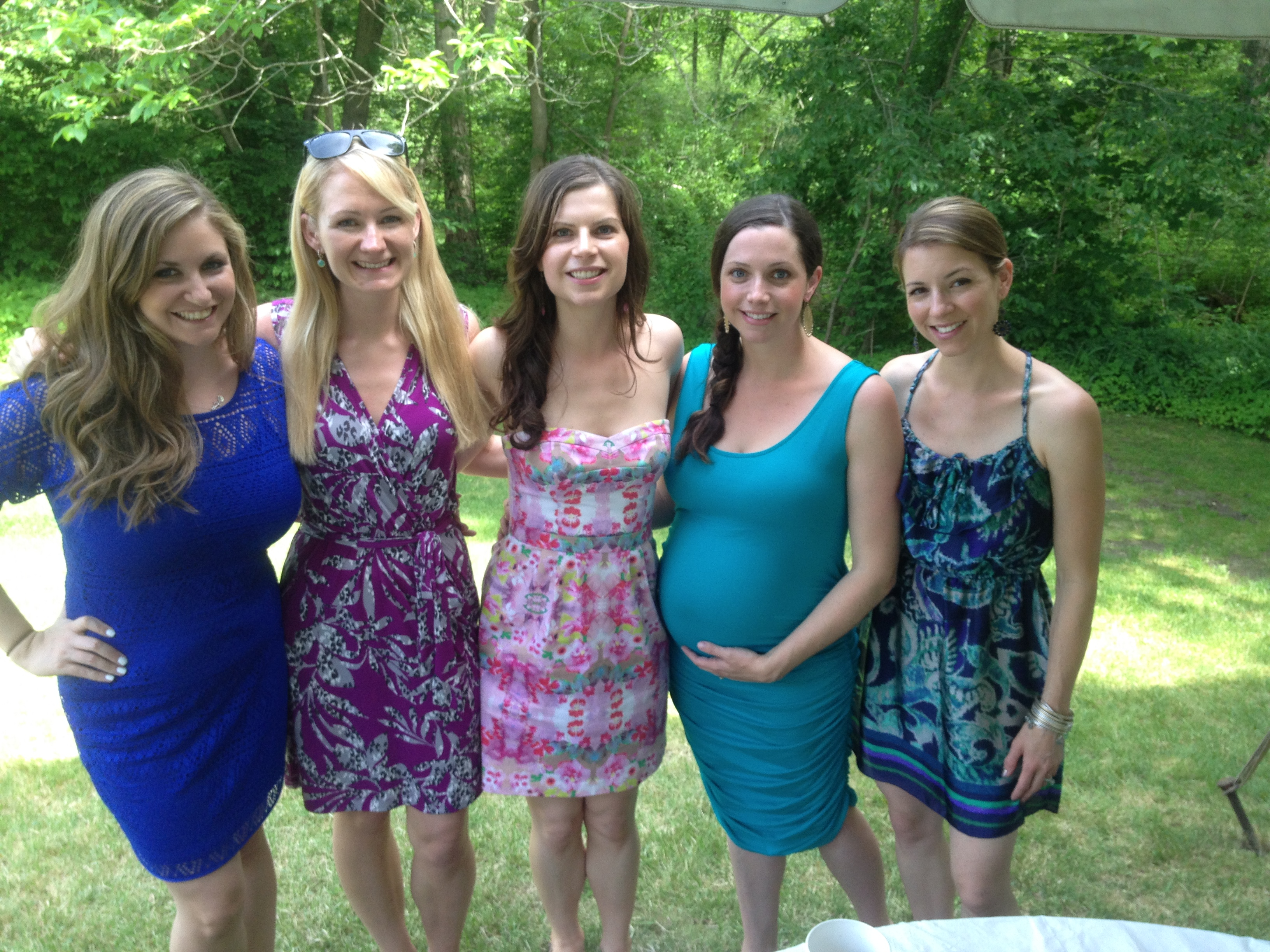 bd1e0d7c917 My Bridal Shower – June 2014 – kd likes
